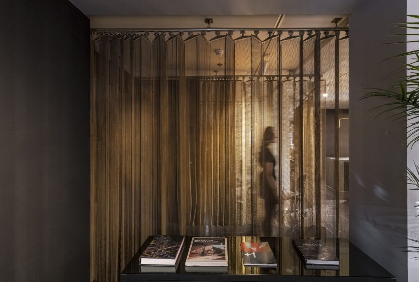 Curtains & room dividers