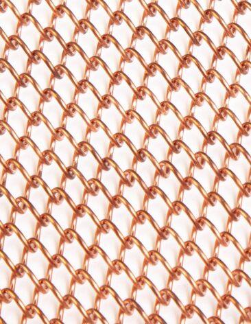 SIERRA PAPA – Red copper